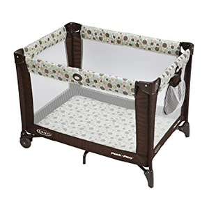Graco Portable Playard (Aspery) (B00LVMSU0S), Amazon Price Tracker, Amazon Price History