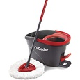 O-Cedar EasyWring Microfiber Spin Mop, Bucket Floor Cleaning System (B00WSWGVZQ), Amazon Price Tracker, Amazon Price History