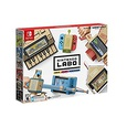 Nintendo Switch Labo Variety Kit (B01MY7GL3O), Amazon Price Tracker, Amazon Price History