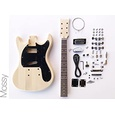 Electric Guitar Build Kit (B077H515J7), Amazon Price Tracker, Amazon Price History