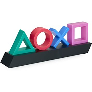 Playstation Light Up Sign with LED Icons (B079CBP6P9), Amazon Price Tracker, Amazon Price History