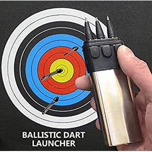 Ballistic Dart Gun Launcher (B07X9QYJC8), Amazon Price Tracker, Amazon Price History