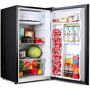 Mini Refrigerator Small Size Compact Fridge with Freezer By TACKLIFE (Black) (B083ZBRG5Z), Amazon Price Tracker, Amazon Price History
