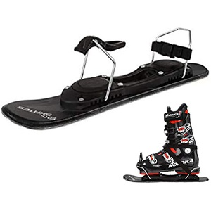 Snow Skate Shoes Mini Ski Skates (B08543W1FZ), Amazon Price Tracker, Amazon Price History