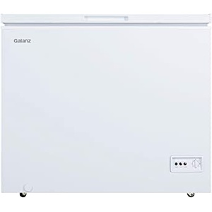 Galanz 7.0 cu ft Chest Freezer Manual Defrost (B087DY7HM9), Amazon Price Tracker, Amazon Price History
