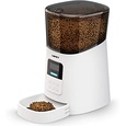 Automatic Cat Food Dispenser Timed Cat Feeder by NPET (PP004) (B08BZNS3SB), Amazon Price Tracker, Amazon Price History