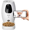 Pet Camera and Treat Dispenser (B08FR1S1GV), Amazon Price Tracker, Amazon Price History