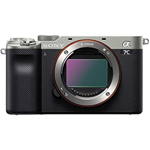 Sony Alpha 7C Mirrorless Camera Compact Size (B08HW132XW), Amazon Price Tracker, Amazon Price History