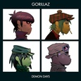 GORILLAZ DEMON DAYS [PA] NEW VINYL (142738007377), eBay Price Tracker, eBay Price History