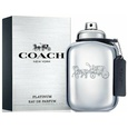 COACH NEW YORK PLATINUM by Coach cologne for men EDP 3.3 / 3.4 oz New in Box (293056840290), eBay Price Tracker, eBay Price History