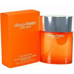 CLINIQUE HAPPY Pour Homme Cologne edt for Men 3.4 oz 3.3 New in Box (361062270480), eBay Price Tracker, eBay Price History