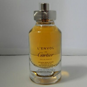 L'ENVOL DE CARTIER by Cartier cologne for men 2.7 oz EDP perfume New Tester (362135683141), eBay Price Drop Alert, eBay Price History Tracker