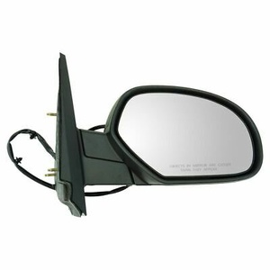 Textured Black Power Heated Side Mirror Passenger Right RH for Chevy Pickup (371709937626), eBay Price Tracker, eBay Price History