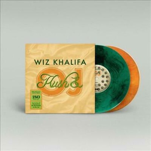 WIZ KHALIFA - KUSH & ORANGE JUICE (2 LP) NEW VINYL (383529489467), eBay Price Drop Alert, eBay Price History Tracker