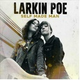 LARKIN POE - SELF MADE MAN NEW CD (383608270248), eBay Price Tracker, eBay Price History