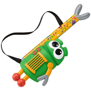Fisher-Price Storybots A to Z Rock Star Guitar Musical Learning Toy (761382111), Walmart Price Tracker, Walmart Price History